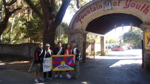 Forever Young-Walk for Tibet Florida